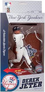 Derek Jeter (New York Yankees) 1999 World Series Commemorative MLB McFarlane #/3000