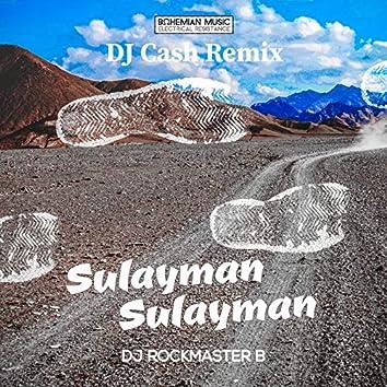 Sulayman Sulayman (DJ Cash Remix)