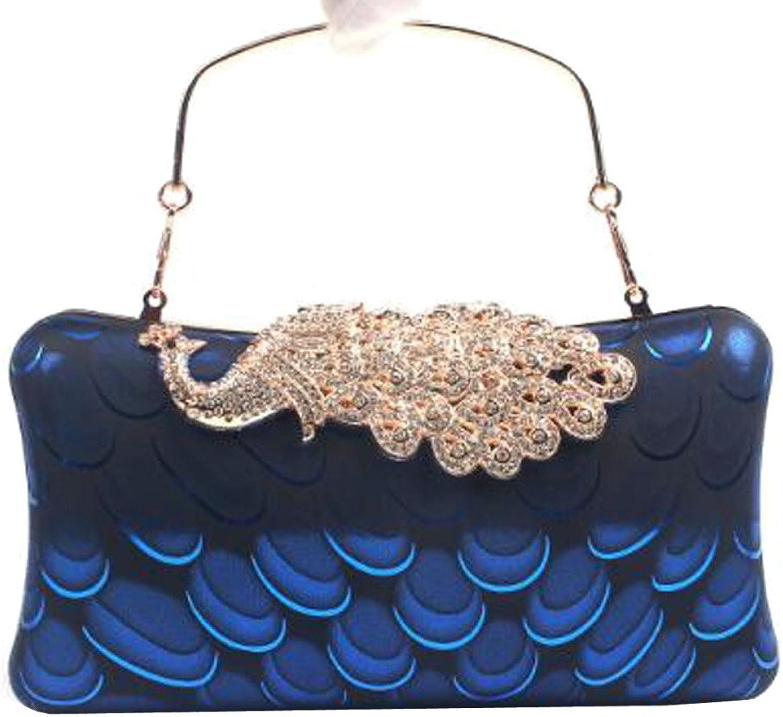 Mode Frauen Vintage Abendtasche Handtasche Hochzeit Kupplungen Taschen B07FSGV86H  Kaufen