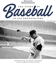 The Story of Baseball: In 100 Photographs PDF