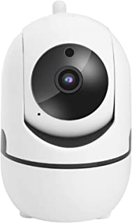 1080p HD IP-camera Draadloze wifi-webcam Infrarood Nachtzicht Intelligente menselijke tracking Monitoring Camera Draadloze...