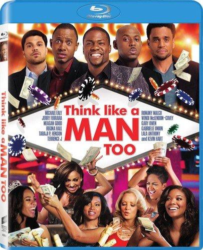 Misli kao čovjek previše [Blu-Ray]
