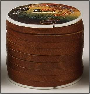 Tandy Leather Kodiak Lace 1/4