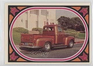 Ford F-1 (Trading Card) 1975 Donruss Truckin' - [Base] #35