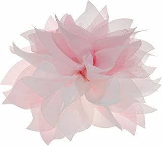 Mérida señorías Silk peony partido boda broche ramillete de cabeza clip accesorios para el cabello flores pelo