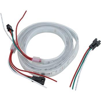 Striscia 300 led impermeabile 12V bobina 5 mt 3.6W//m V-TAC VT-3528-WP