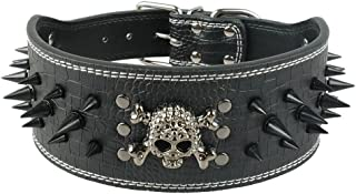 Best scary dog collars Reviews