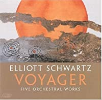 Voyager Five Works for Orchestra by VARIOUS ARTISTS (2004-03-30)