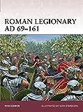 Roman Legionary AD 69–161 (Warrior)
