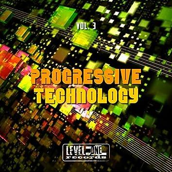 Progressive Technology, Vol. 3