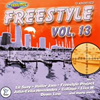 Freestyle, Vol. 13