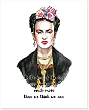 Best frida kahlo watercolor paintings Reviews