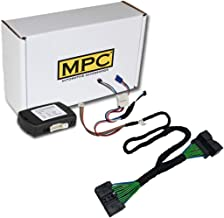 $104 » MPC Plug-n-Play Factory Fob Activated Remote Start for 2015-2019 Ford Edge - Push-to-Start ONLY - Lock-Unlock-Lock Activat...