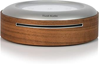 Tivoli Audio Wireless Home Model CD Player Walnut (ARTCD-1785-NA)