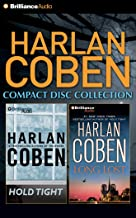 Harlan Coben CD Collection: Hold Tight / Long Lost