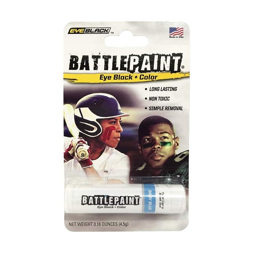EyeBlack Baby Blue BattlePaint Eye Black Grease
