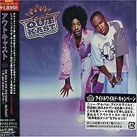Big Boi & Dre Present Outkast by Outkast (2006-08-23)