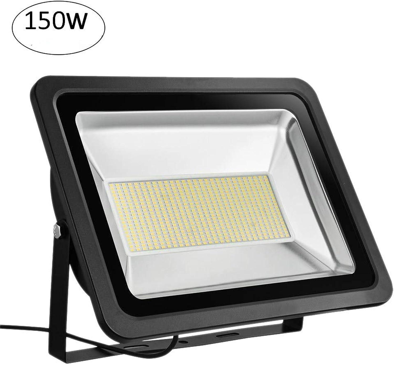 CampHiking Sicherheitslicht, LED-Flutlicht, 150 WB 2er-Set