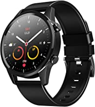 Docooler Smartwatch, intelligent horloge, BT4.0 Call Dial Fitness Tracker, sporthorloge IP67 waterdicht