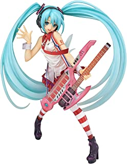 Good Smile Character Vocal Series 01: Hatsune Miku PVC Figure (Greatest Idol Version)