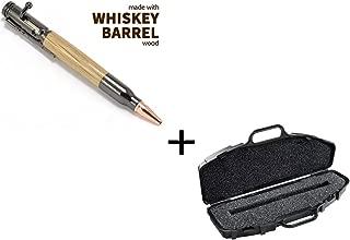 bolt action rifle pen