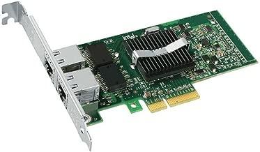 Dell X3959 Dual Gigabit PCI-E Poweredge Server NIC