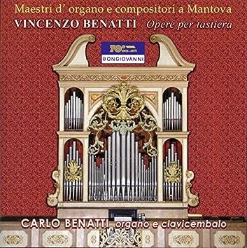 Maestri d'organo e compositori a Mantova, Vol. 2