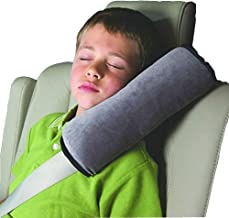 noir LIONSTRONG Coussin de ceinture de s/écurit/é enfant sans substances toxiques