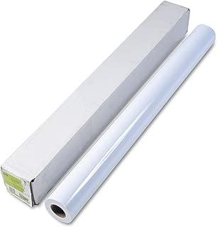 HP Q1428B Universal Gloss Photo Paper, 42-Inch x100-Ft, White
