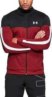 Men's Sportstyle Pique Jacket