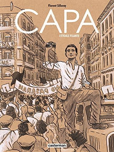 Capa: L'étoile filante (French Edition)