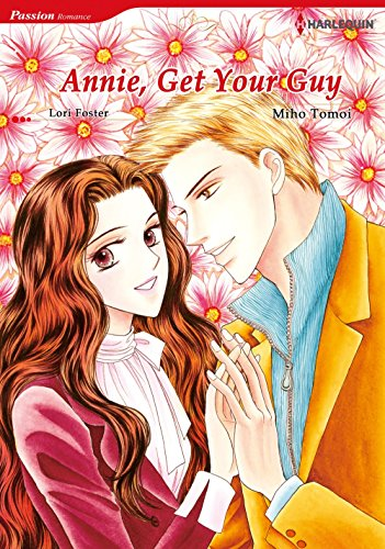 Annie, Get Your Guy: Harlequin comics (English Edition)