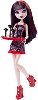 NEW Monster High Fright Mares Doll Ghoul Fair Elissabat Toy for Girls