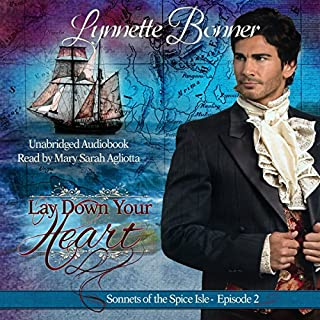 Lay Down Your Heart audiobook cover art