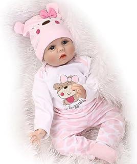 Amazon.es: Últimos 90 días - Muñecos bebé y accesorios ...