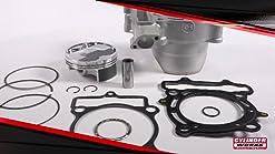 Wrench Rabbit WR101-132 Complete Engine Rebuild Kit