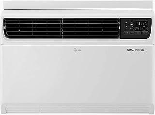 LG 1.5 Ton 5 Star Window AC (Copper LWA18CPZA White)