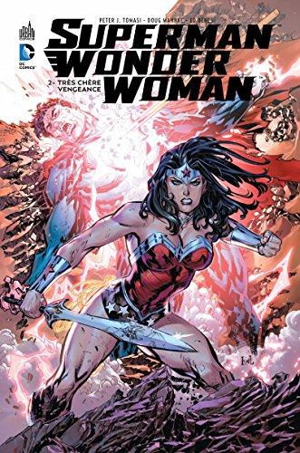 Superman & Wonder Woman tome 2