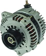 NEW Alternator Fits 97-99 Infiniti Q45 4.1L Lr1110-707C Lr1110-707F Lr1110-707G Hitachi Lr1110-707 Lr1110-707C Lr1110-70