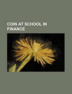Coin at School in Finance