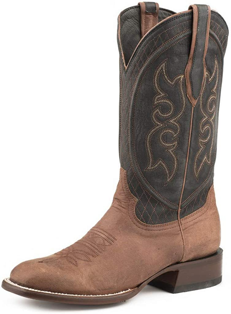 Max 74% Sale special price OFF Stetson Men's Westby Boot