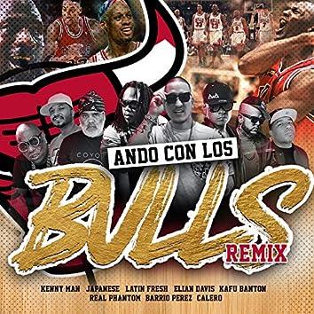 Ando Con los Bulls (Remix)