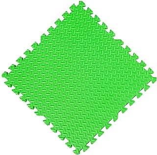 YANGJUN Baby Play Mat Foam Play Mat Tiles Interlock Baby Non-slip Waterproof Protection Anti-fall, 2 Sizes, 3 Colors (Colo...
