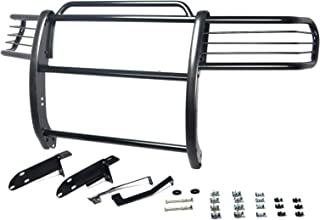 Hunter Premium Truck Accessories Black Grill Guard Fits 05-14 Toyota Tacoma