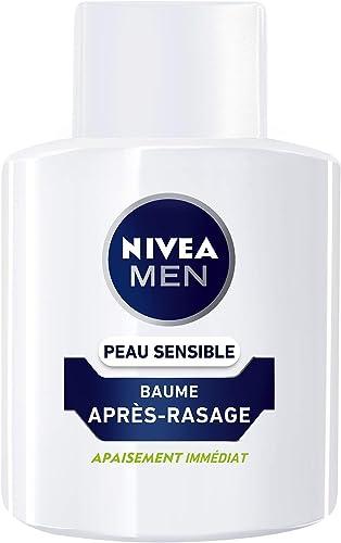 Nivea Men Baume Après-Rasage Peau Sensible 100 ml