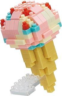 ナノブロック アイスクリーム NBC_247