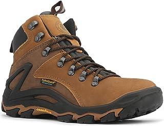 Non Gtx Hiking Boots