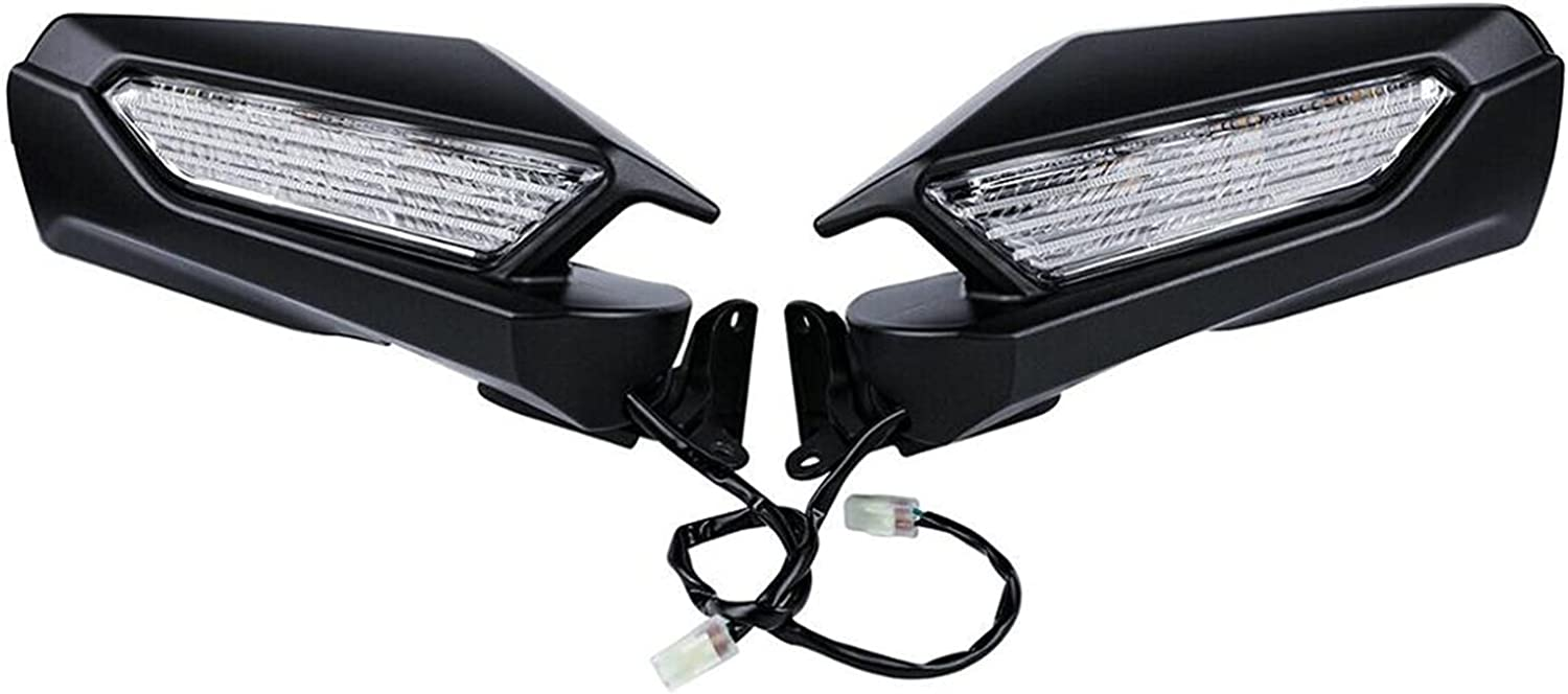FXWX Mirror for Cheap Honda Goldwing Motorcycle 2019 2018-2020 overseas GL1800