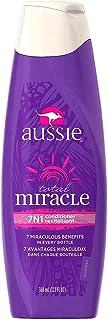 Condicionador Aussie Total Miracle 7 em 1 360Ml, Aussie