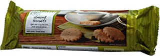 M&S ALMOND BISCUITS 200G